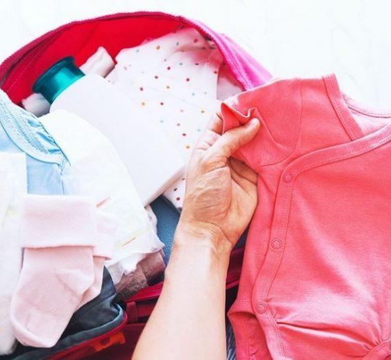 Mengenal Tipe Tas Perlengkapan Bayi yang Bisa Dipilih