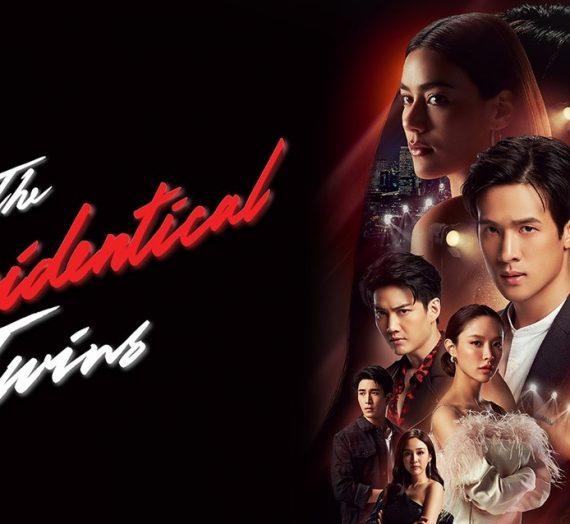 Sinopsis The Unidentical Twins, Drama Romantis Penuh Intrik
